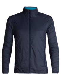 Hyperia Lite Hybrid Jacket Midnight Navy