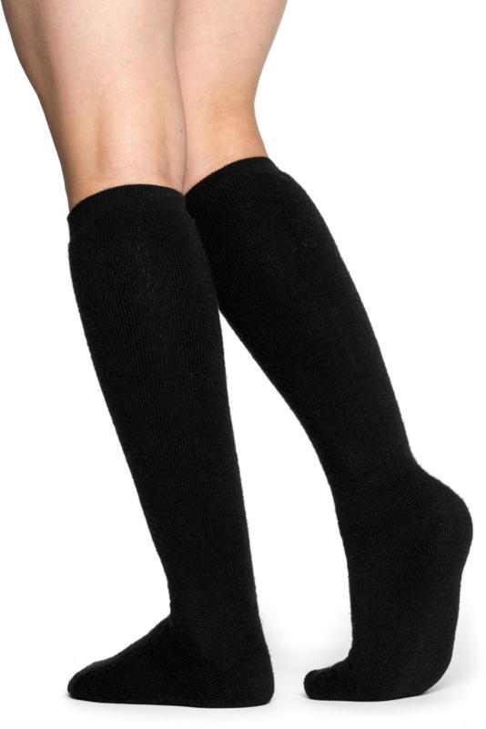 Woolpower sokken 400 knee high