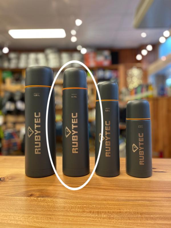 Thermosfles Rubytec 0,75 liter