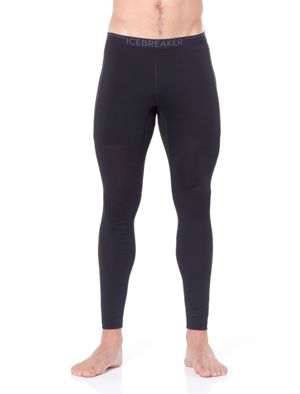 150 Zone Leggings Black (Men)