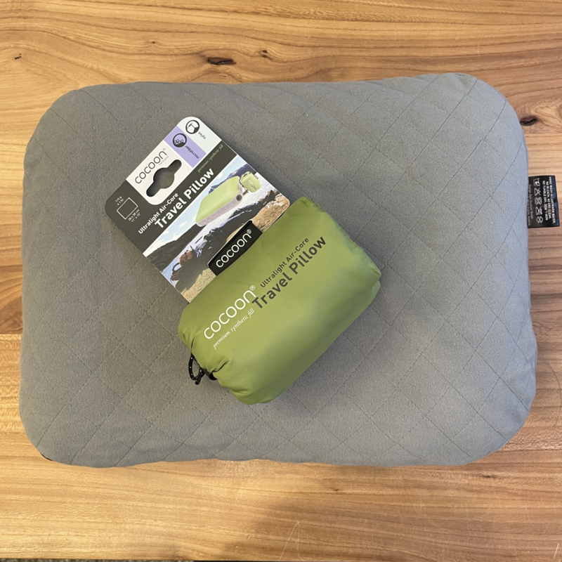 Cocoon Travel Pillow kussentje