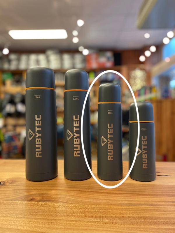Thermosfles Rubytec 0,5 liter