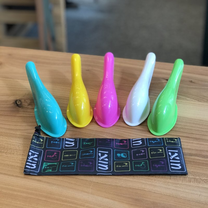UIXI herbruikbare plastuit