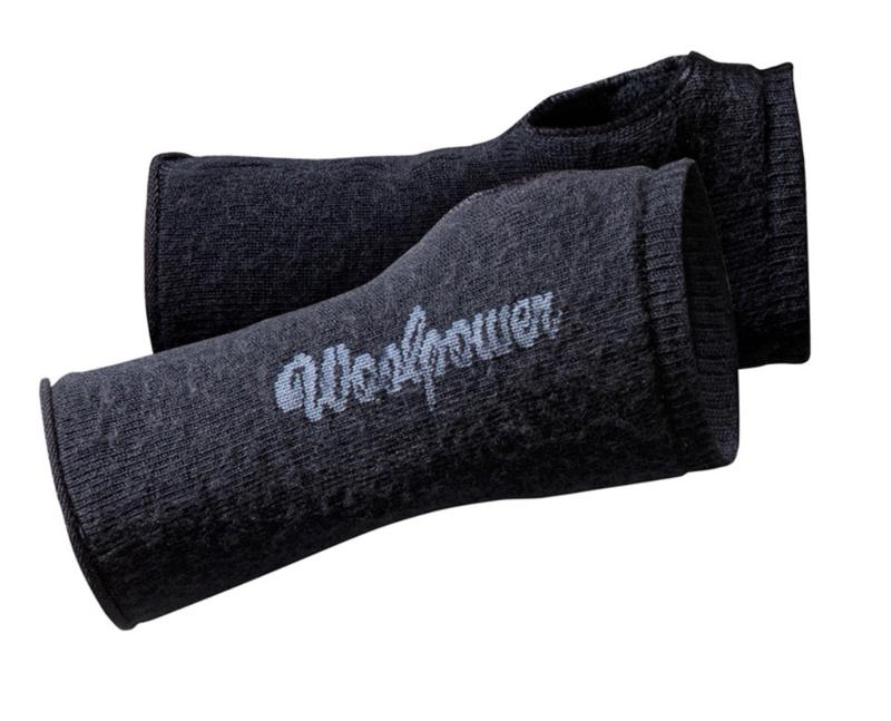 Woolpower Wrist Gaiter Dark Blue