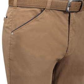 Wing Front 2130-4299 Camel