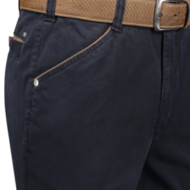 Wing Front 2130-4303 Blauw (Donker)