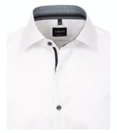 Wit (zwart) 103522600-001 XS t/m XXLarge