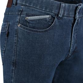 5-Pocket 2170-3602 Blauw (Stone Washed)