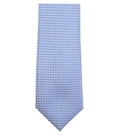 Stropdas Blauw Dessin 193301000-100
