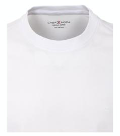 T-Shirt Wit 4200-000 S t/m 6XLARGE