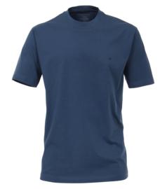 T-Shirt Blauw (Jeans) 4200-125 S t/m 6XLARGE