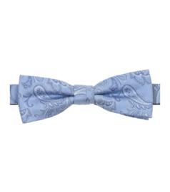 Vlinderdas Blauw Dessin 193301600-100