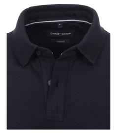 Polo Shirt Blauw (Donker) 4470-105 S t/m 6XLARGE