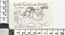 LABEL Leger Coats and Jackets Klein 100 stuks