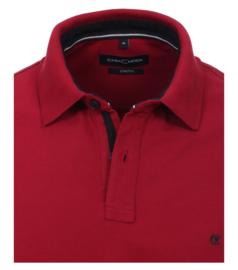 Polo Shirt Rood 4470-964 S t/m 6XLARGE
