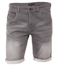 "Bermuda Jeans  Grijs 593198500-758   31"" t/m 40"""
