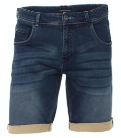 """Bermuda Jeans  (Donker) 593198500-146   31"""" t/m 40"""""""