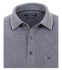 Polo Shirt Blauw (Jeans) 993106500-105 S t/m 6XLARGE