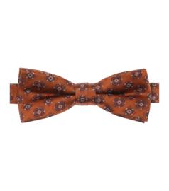 Vlinderdas Oranje Dessin 103541800-450