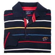 Polotrui 859 Navy M t/m 5XLarge