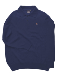 Polotrui 229 Navy M t/m 4XLarge