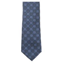 Stropdas Blauw Dessin 103538700-100