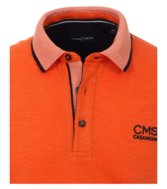 Polo Shirt Oranje 903444000-454 mt 51/52 (5XL)