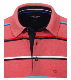 Polo Shirt Zalm 903338900-428 mt 51/52 (5XL)