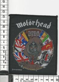 APPLICATIE Motörhead 10 stuks