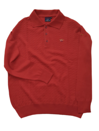 Polotrui 229 Rood M t/m 4XLarge