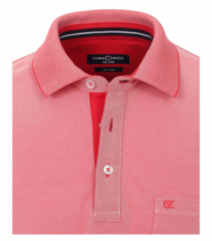 Polo Shirt Roze 903443400-429 mt 53/54 (6XL)