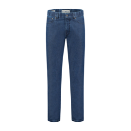5-Pocket 2150-3690 Blauw mt. 50