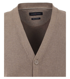 Gilet Taupe 483005400-624 S t/m 6XLARGE