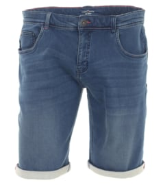 "Bermuda Jeans  593198500-125   31"" t/m 40"""