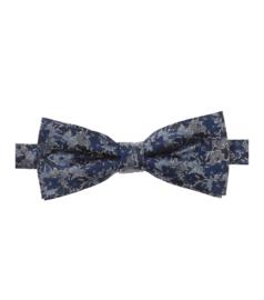 Vlinderdas Blauw Dessin 103407300-100