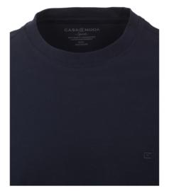 T-Shirt Blauw (Donker) 4200-105 S t/m 6XLARGE