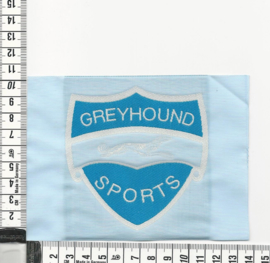 LABEL Greyhound Aqua 4 stuks