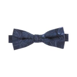 Vlinderdas Blauw Dessin 103407700-100