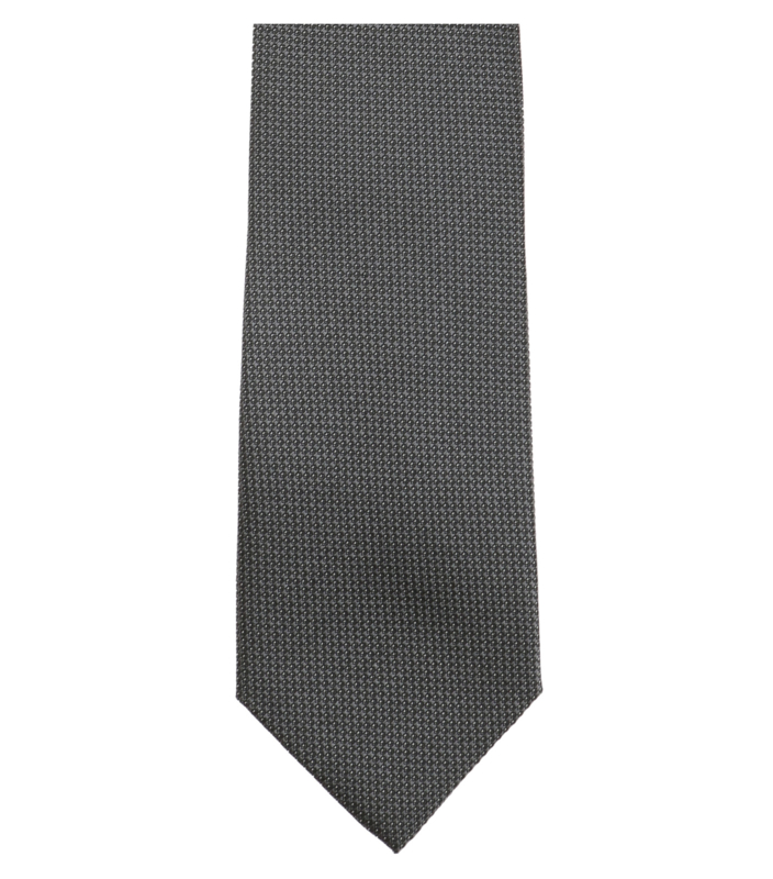 Stropdas Grijs 193301100-750