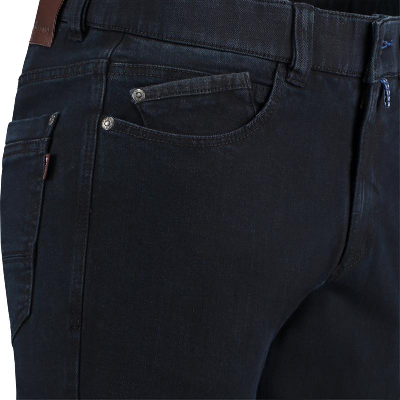 5-Pocket 2170-3601 Blauw (Donker)