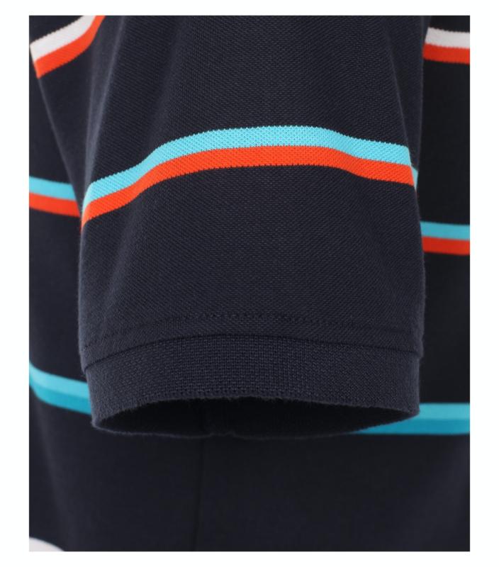 Polo Shirt Blauw (Donker) 903338900-135 mt 53/54 (6XL)