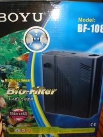 Boyu binnenfilter voor aquaria tot 100 liter