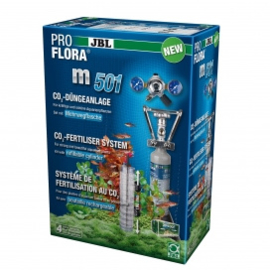 JBL ProFlora m501 Complete plantenbemestingsset