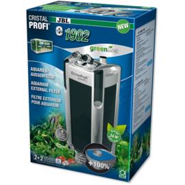 JBL CristalProfi e1902 greenline voor aquaria van 200 - 800 liter