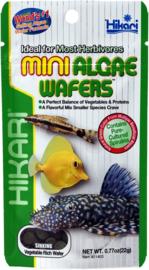 Hikari Mini Algae Wafers 22 g
