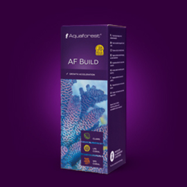 Aquaforest Build 50 ml (vervalt 06/20)
