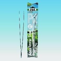 JBL Aquatool Pincet Kromme bek 30 cm