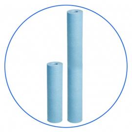 """Sedimentfilter Anti-bacterieel ,  5 micron van 100% pure polypropyleen  voor 10"""" filterhuis"""
