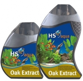 HS Oak Extract  , eikenextract 150 ml