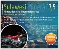 SaltyShrimp - Sulawesi Mineral 7,5 - 100g